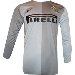 inter goalkeeper home