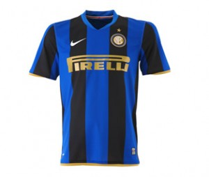 inter home shirts